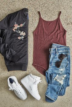 We're ready for #Fall, and we have the #AEOSTYLE to prove it.