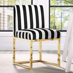 Harper Velvet Side Chair