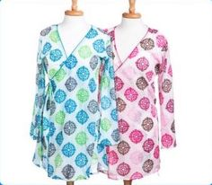 Blossom Boutique New Coverups! Cypress