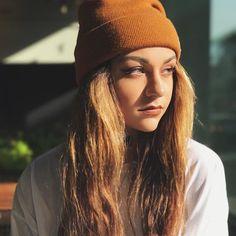 ANDREA RUSSETT // pinterest : teenageovercast ❤