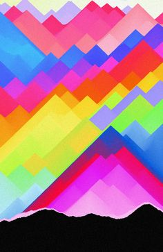 'Colors' by Kkaebsonghannie #thisissand