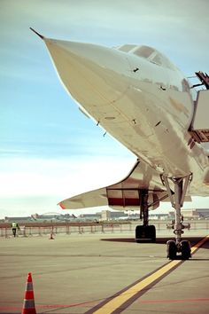 The supersonic Concorde was a colloboration between France and Britain, but since the design was largely contributed by the British team, we vote it one of our 10 most Iconic British Designs!