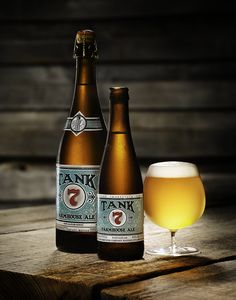 Tank 7 Beer | Awesome Commercial Beer Photography — ROB GRIMM PHOTOGRAPHY