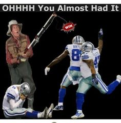 Cowboy's humor! This is too funny not to save!