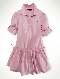 22 Best Ralph Lauren Femme images   Cotton dresses, Shirts, Clothes ... 28bbc0aee30