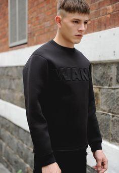 """omnipxtent: """"Alexander Wang x H&M Fall/WInter 2014 """" Hairstyles Haircuts, Haircuts For Men, Alexander Wang, Short Hair Cuts, Short Hair Styles, Bowl Haircuts, Crop Hair, Fade Haircut, Grunge Hair"""