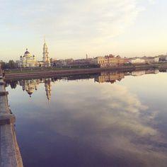 """#Rybinsk"""