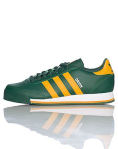 Can you say #Baylor Kicks? Oh yeah! Adidas Orion 2 ]