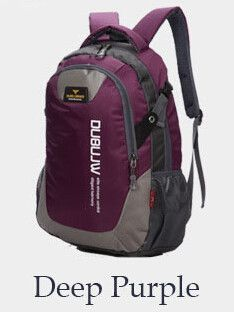 Soft Handle Daily Life Sport Double-Shoulder Travel Backpack School Bags 3t