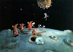 the clangers - Google Search