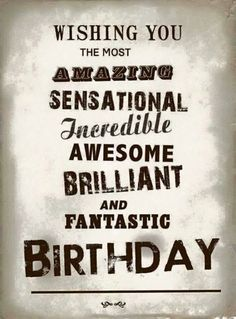 4636 best lifestyle quotes images on pinterest best birthday quotes birthday wishes fandeluxe Gallery