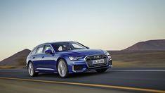 Nowe Audi A6 Avant udanie łączy dynamiczną stylistykę z gamą rozwiązań przydatnych podczas codziennego użytkowania oraz z wieloma możliwościami aranżacji.