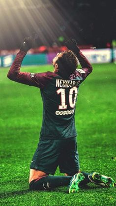 Soccer Tips. One of the greatest sporting events on the planet is soccer, also referred to as football in a lot of countries. Lionel Messi, Messi Vs, Mbappe Psg, Neymar Psg, Best Football Players, Soccer Players, Sports Football, Neymar Jr Tattoos, Cr7 Jr