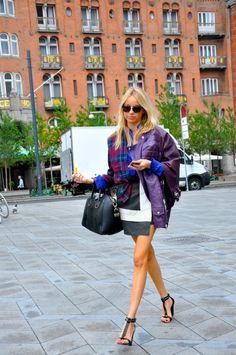 Copenhagen Fashion Week Archives   Page 2 of 23   Street Style by Stela