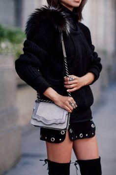VivaLuxury - Fashion Blog by Annabelle Fleur: HIGHLAND