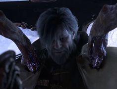 Arcturus Mengsk's Ribbon Rack #games #Starcraft #Starcraft2 #SC2 #gamingnews #blizzard