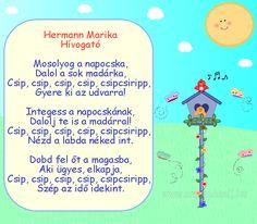 Indoor Activities, Poems, Preschool, Therapy, Lily, Education, Poetry, Kid Garden, Verses
