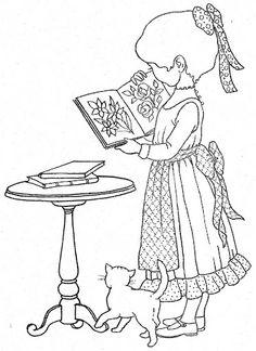 Coloring Book~HH Quiet Time - Bonnie Jones - Picasa Web Albums