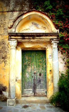 Ravello, Salerno, Italy