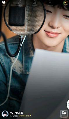 WINNER X BEAT app (Seungyoon) Seungyoon Winner, Song Minho, Kang Seung Yoon, Kim Jin, Winner Winner, Tvxq, Yg Entertainment, Super Junior, Korean Boy Bands