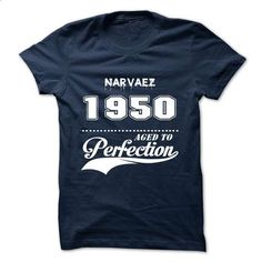 NARVAEZ - My Wife - #shirt outfit #boho tee. ORDER NOW => https://www.sunfrog.com/Valentines/-NARVAEZ--My-Wife.html?68278
