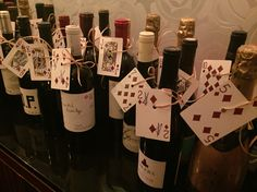 More Wine Grab, but using cards is great.