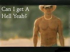 Hell Yea !