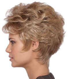 Search results for: 'rebecca by estetica designs' - Wilshire Wigs Short Shag Hairstyles, Short Layered Haircuts, Trending Hairstyles, Short Hairstyles For Women, Short Hair Cuts, Pixie Haircuts, Pixie Cuts, Wilshire Wigs, Short Wigs