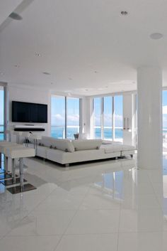 All White Interiors avery heffernan (averyheff) on pinterest