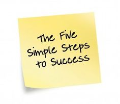 5 Steps to be successful in Empower Network