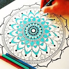 Mandala drawing - 40 Simple Mandala Art Pattern And Designs – Mandala drawing Mandala Mural, Mandala Art Lesson, Mandala Doodle, Mandala Artwork, Mandala Dots, Mandala Drawing, Mandala Painting, Mandala Pattern, Zentangle Patterns