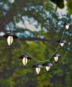 Solar lantern string lights Diy Solar 10light Solar Lantern String Lights Lantern String Lights Solar Lanterns Outdoor Lighting Pinterest 186 Best Novelty String Lights Images Led Rope Lights Led Light