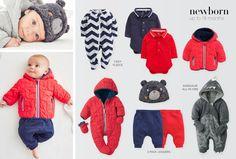 My First Wardrobe | Newborn Boys & Unisex | Boys | Next: United States of America
