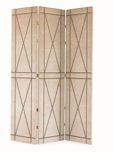 living room-Juan Montoya (I1-88-5007) Studded Screen Panel