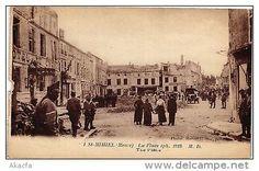 CPA Saint Mihiel-La Place (184056)