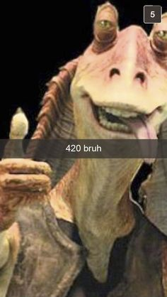 """25 Snapchats All """"Star Wars"""" Fans Will Understand"""