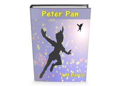 Peter Pan  (titulo original Peter Pan; or, the Boy Who Wouldn't Grow Up o Peter and Wendy) es un de las obras más famosas del escritor esc...