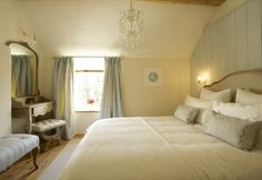 luxury self-catering cottage in Fulbrook