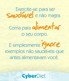 10 motivos para você adotar hábitos saudáveis http://maisequilibrio.com.br/bem-estar/10-motivos-para-voce-adotar-habitos-saudaveis-7-1-6-69.html