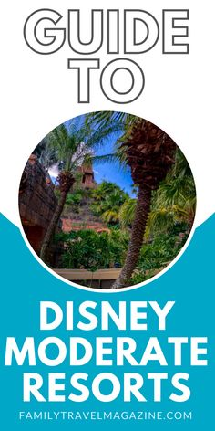 If a Disney Deluxe resort isn't in your budget, you may consider looking at one of the Disney Moderate Resorts. These resorts offer more higher-end amenities than the value resorts, but are more affordable than the deluxe resorts. Learn more about these resorts in this post. Disney World Tips And Tricks, Disney Tips, Disney Cruise Line, Walt Disney World, Resorts, Budgeting, Vacation, Vacations, Vacation Resorts
