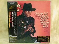 CD/Japan- MILES DAVIS You're Under Arrest w/OBI RARE MINI-LP Gatefold SRCS-9723 #ContemporaryJazz