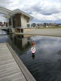 #Sup in #oslo