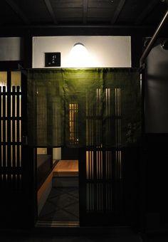 京都/貸切の町家(町屋)の宿 「京宿家」 朱雀若草庵 (京都市中京区西ノ京西月光町18-9)  , Kyoto