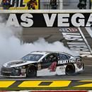 """Kevin Harvick's Las Vegas NASCAR win 'answers questions' for 2018Stewart-Haas Racing's Kevin Harvick says his latest victory at Las Vegas """"answered a lot of questions"""" about his NASCAR Cup title hopes for this year. #Nascar #StockCarRacing #Racing #News #MotorSport >> More news at >>> <a href=""""http://stockcarracing.co"""">StockCarRacing.co</a> <<<"""