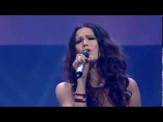 Jenni Vartiainen - Sivullinen  (Jussi gaala 2014) One of my favorite's of Jenni Vartiainen 2014 great Finnish Pop Singer...