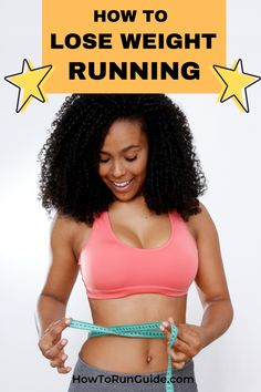 Want to lose weight running, but aren't sure how? This guide shows you how to safely lose weight while running, while enjoying yourself (with no crazy fad diets). Lose Weight Running, Losing Weight Tips, Want To Lose Weight, Lose Fat, Weight Loss Tips, How To Lose Weight Fast, Running Tips, Weight Loss Challenge, Weight Loss Plans