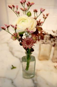 this is lovely for a smaller vase