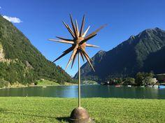 Lago di Poschiavo splendida giornata di luglio!