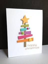 Image result for diy christmas cards