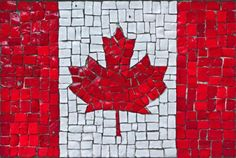 Here's a little more Canadian history on this Canada Day. Canadian Social Studies, Teaching Social Studies, Geography Of Canada, Maple Leaf, Canada 150, Visit Canada, Happy Canada Day, Flag Art, Canadian History